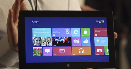 Leaked version of Windows 8 reportedly hits Web