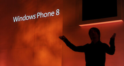 Nokia to shoulder past Apple with Windows Phone 8 debut: report