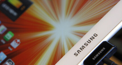 Japan judge dismisses Apple suit against Samsung