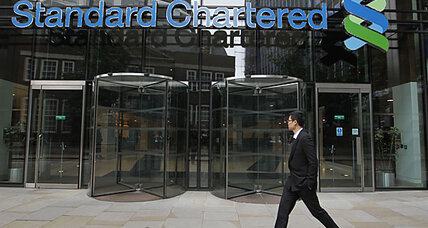 Standard Chartered to pay $340 million for money-laundering