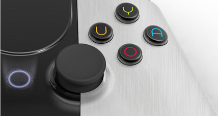 Ouya Kickstarter drive nets $8.5 million. What's next?