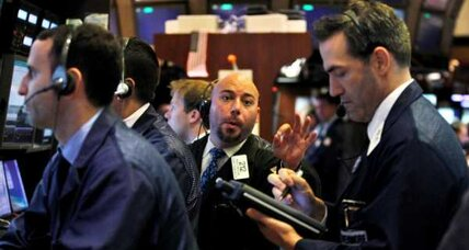 On fifth anniversary of credit crisis, global markets fall
