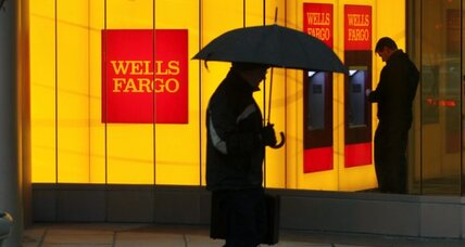 Wells Fargo settlement for risky investments: $6.6 million