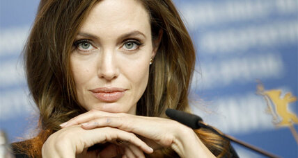 Vivienne Jolie-Pitt will make her movie debut with Mom