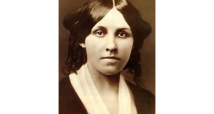 Louisa May Alcott: 10 quotes on her birthday
