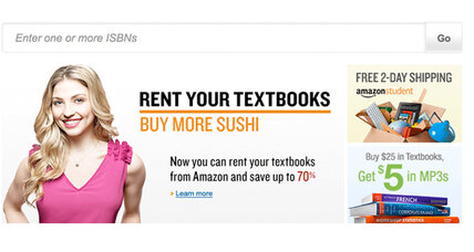 College textbooks: how to spend less this year