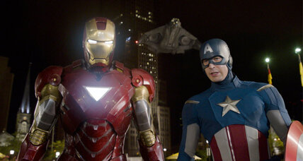 'The Avengers 2' will be directed by Joss Whedon