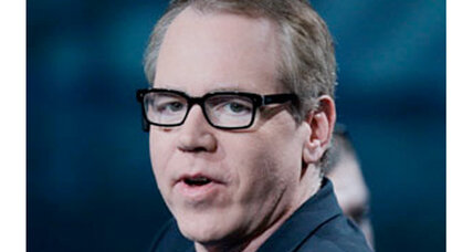 Bret Easton Ellis faces flap over '50 Shades of Grey' comments