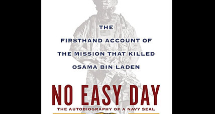 Navy SEAL book on bin Laden raid contradicts White House accounts