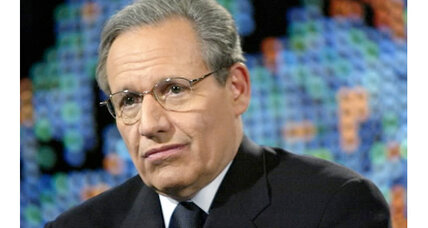 Bob Woodward will release book on Obama and the economy