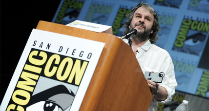 'The Hobbit' third movie is confirmed by Peter Jackson