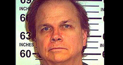 Mark David Chapman, John Lennon's killer, denied parole again