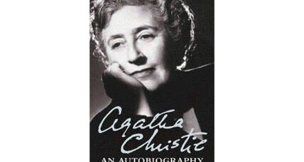 Agatha Christie: 10 quotes on her birthday