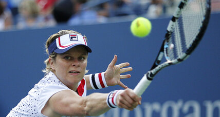 Clijsters step closer to retirement after US Open loss