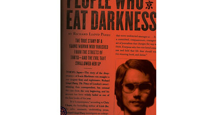 'People Who Eat Darkness' could be the best true crime book of the century