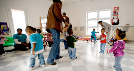 Childcare cost: Day care expense rivals college cost, fuels social problems