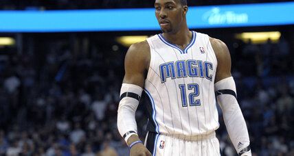Dwight Howard trade to Lakers awaits NBA approval