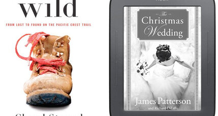 Report: consumers switch between print and e-books