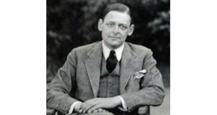 T. S. Eliot: 10 quotes on his birthday