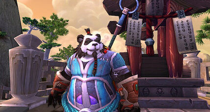 World of Warcraft loses a million subscribers. Can pandas save it?