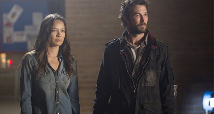 'Falling Skies': The survivors find Charleston isn't what they imagined