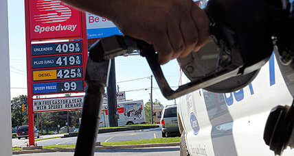 Isaac behind biggest one-day jump in gas prices