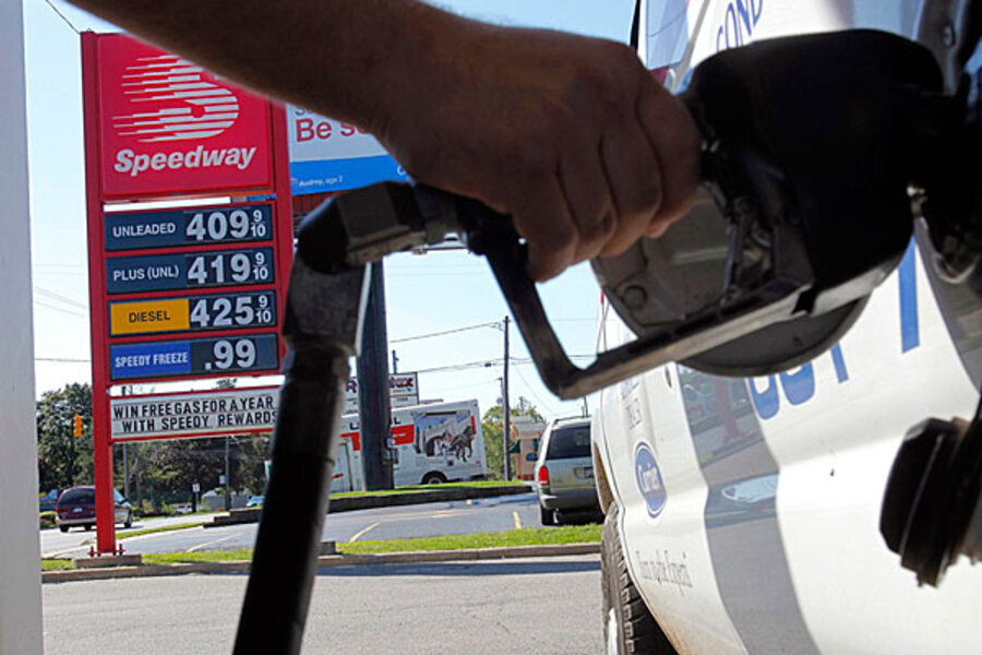 Speedway Gas Prices Near Me >> Isaac Behind Biggest One Day Jump In Gas Prices Csmonitor Com