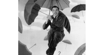 Gene Kelly: Still timeless after more than 50 years