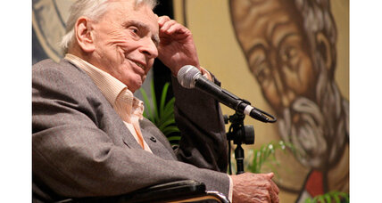 Gore Vidal remembered: a larger-than-life literary presence
