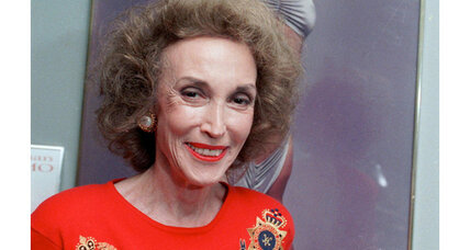 Helen Gurley Brown shook up the gender roles, revolutionized Cosmopolitan
