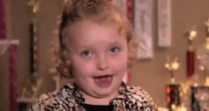 Honey Boo Boo Child: Spinning off 'Toddlers & Tiaras' on her own terms
