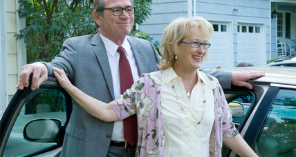Meryl Streep, Tommy Lee Jones in 'Hope Springs': movie review