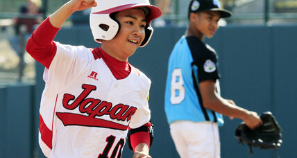 Little League World Series: Japan crushes Tennessee in championship final