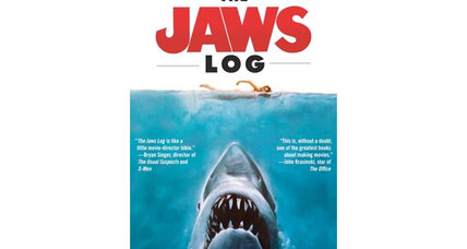 'The Jaws Log': 5 stories about the classic movie