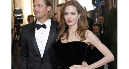 Vivienne Jolie-Pitt's acting is supported by parents