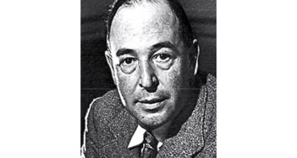 C. S. Lewis: 10 quotes on his birthday