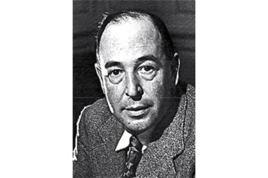 c s lewis prose commentary Cs lewis: a faith observed  anyone familiar with lewis' prose realizes that they are infused with a frank humility  while the former was a noted visionary who articulated his commentary .