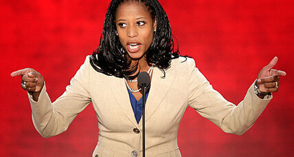 Who is Mia Love?
