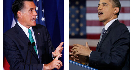 Convention bounce: How much will Romney and Obama get?