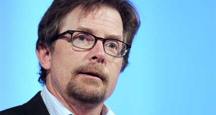 Michael J. Fox could return full-time to TV