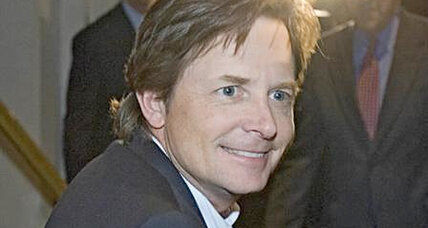 Michael J. Fox will head to NBC for his new show