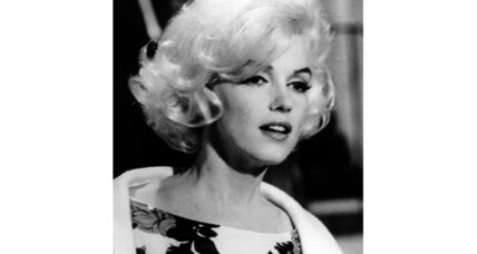 Marilyn Monroe: Anything but a dumb blonde