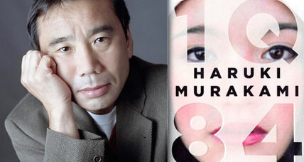 Haruki Murakami: early leader in Nobel Prize predictions