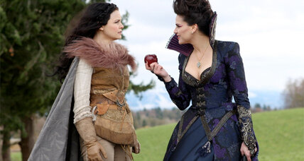 'Once Upon a Time' adds new characters for season 2