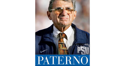 'Paterno': 8 stories from the biography