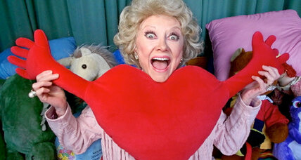Phyllis Diller: Her hilarious wisdom still rings true (+video)