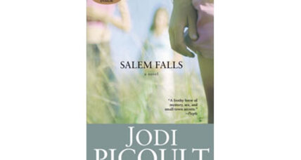 Jodi Picoult quiz: How well do you know her books?