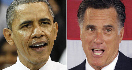 Why is the Obama-Romney campaign rife with such awful ads?