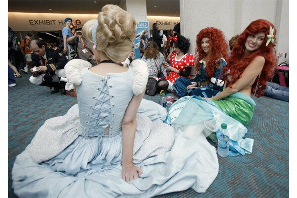 Little Mermaid Surgery Do Disney Princesses Need To Be