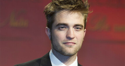 Robert Pattinson delivers a star turn in 'Cosmopolis'